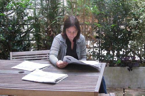 Sarah Schukman