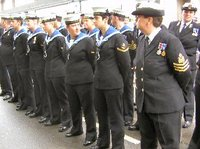 London_pride_royal_navy_marchers
