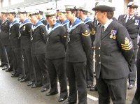 London_pride_royal_navy_marchers