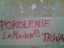 Le_madame_graffiti