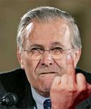 Rumsfeld_giving_finger