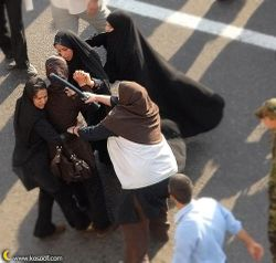 Tehran_womenfemale_police